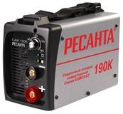 Сварочный аппарат Ресанта САИ-190K