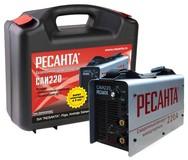 Сварочный аппарат Ресанта САИ-220 Case