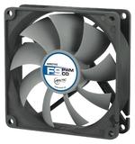 Вентилятор для корпуса Arctic Cooling F9 PWM PST CO