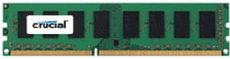 Оперативная память 2Gb DDR-III 1600MHz Crucial (CT25664BD160B/J)