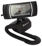 Веб-камера Defender G-lens 2597 HD