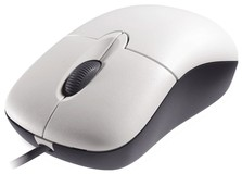 Мышь Microsoft Basic Optical Mouse USB White (P58-00060)
