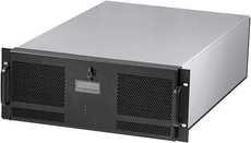 Серверный корпус Procase GE401L-B-0
