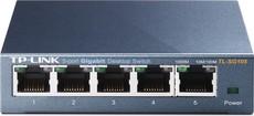 Коммутатор (switch) TP-Link TL-SG105