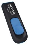 USB Flash накопитель 32Gb ADATA UV128 Black/Blue