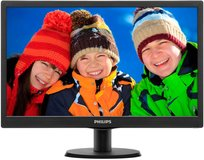 Монитор Philips 20' 203V5LSB26/62
