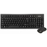 Клавиатура A4Tech 3100N USB