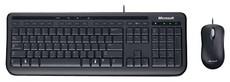 Клавиатура Microsoft Wired Desktop 600 USB (APB-00011)