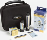 Комплект Fluke Networks Fiber Optic Cleaning Kit (NFC-KIT-CASE)