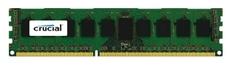 Оперативная память 8Gb DDR-III 1600MHz Crucial ECC Reg (CT8G3ERSLS4160B)