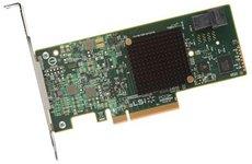 RAID контроллер LSI 9341-4i SGL (LSI00419)