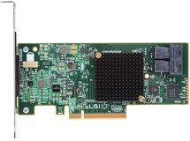 RAID контроллер Intel RS3WC080