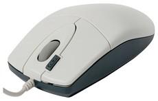 Мышь A4Tech OP-620D White USB