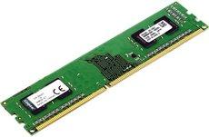 Оперативная память 2Gb DDR-III 1600MHz Kingston (KVR16N11S6/2)