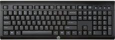 Клавиатура HP K2500 Black (E5E78AA)