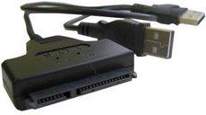 Переходник Espada SATA HDD/SSD - 2xUSB (PAUB023)