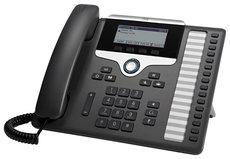 VoIP-телефон Cisco CP-7861-K9=