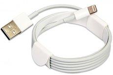 Кабель Apple кабель Lightning - USB 2m (MD819ZM)
