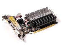 Видеокарта nVidia GeForce GT730 Zotac Zone PCI-E 4096Mb (ZT-71115-20L)