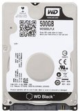 Жесткий диск 500Gb SATA-III Western Digital Black (WD5000LPLX)