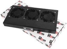 Вентиляторный модуль ЦМО R-FAN-3K-1U-9005