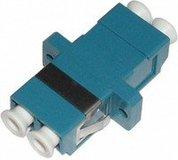 Оптический адаптер Hyperline FA-P11Z-DLC/DLC-N/WH-BL