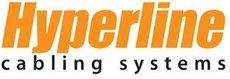 Патч-панель Hyperline PP3-19-48-8P8C-C5E-110D