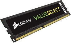 Оперативная память 4Gb DDR4 2133MHz Corsair Value Select (CMV4GX4M1A2133C15)