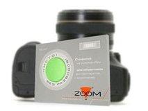 Konoos KFS-1 салфетка для оптики Zoom, 12х12 см