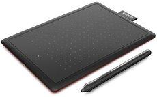 Графический планшет Wacom One S (CTL-472-N)