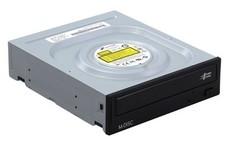 Привод LG GH24NSD0/GH24NSD1/GH24NSD5 (DVD±RW) Black OEM