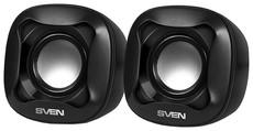 Колонки Sven 170 Black