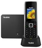 Беспроводной VoIP-телефон Yealink W52P