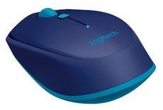 Мышь Logitech M535 Blue Bluetooth (910-004531)