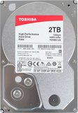Жёсткий диск 2Tb SATA-III Toshiba P300 (HDWD120UZSVA)