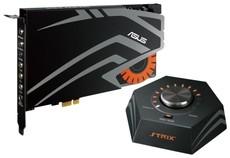 Звуковая карта ASUS STRIX RAID PRO
