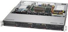 Серверная платформа SuperMicro SYS-5019S-M