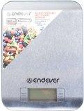 Кухонные весы ENDEVER SkyLine KS-525