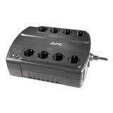ИБП APC BE550G-RS Back-UPS ES 550VA