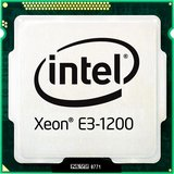 Серверный процессор Intel Xeon E3-1220 v5 OEM