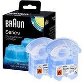 Картридж для систем самоочистки Braun CCR2