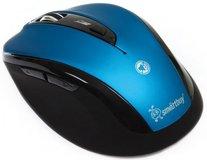 Мышь SmartBuy 612AG Black/Blue