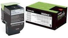 Картридж Lexmark 80C8SKE