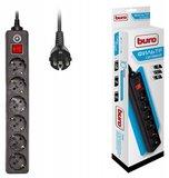 Сетевой фильтр Buro 600SH-1.8-B