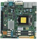 Серверная плата SuperMicro X11SSV-Q-O