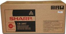 Картридж Sharp AR-208LT/AR-208T