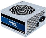 Блок питания 500W Chieftec IArena (GPB-500S) OEM