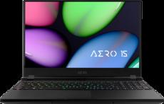 Ноутбук Gigabyte AERO 15 KB