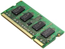 Оперативная память 1Gb DDR-II 800MHz Foxline SO-DIMM (FL800D2S5-1G/FL800D2S6-1G)