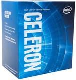 Процессор Intel Celeron G4930 BOX